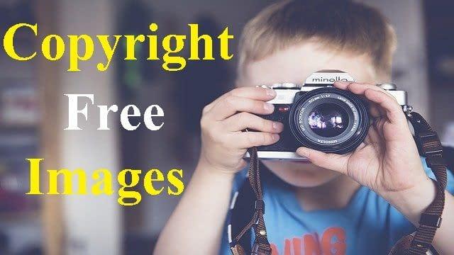 Copyright Free Imeges कहाँ से Download करें ?