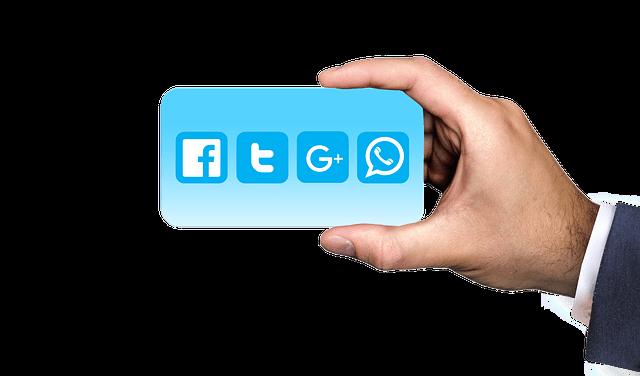 Social Media Account Website के लिए क्यों जरुरी है