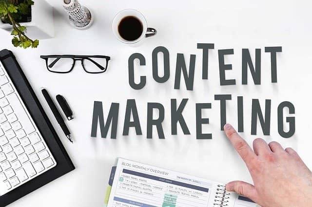Content Marketing क्या है पूरी जानकारी हिन्दी में 2020