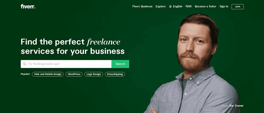 Fiverr क्या है Fiverr से पैसे कैसे कमाए ? Full Detail 2020